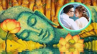 Câu chuyện Valentine: Lắng nghe lời Phật dạy về tình yêu