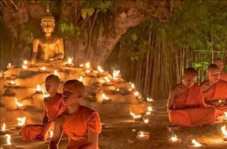 Đâu là cách đổi mệnh để sống thọ theo quan niệm của Phật giáo