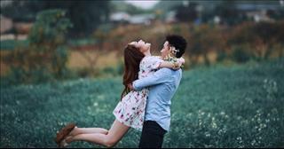 Phong thủy tình yêu năm 2019 giúp vận vượng đào hoa, tình yêu nở rộ