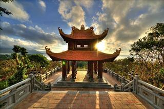 Giải mã giấc chùa chiền: Cát hung song hành