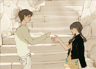Tình yêu nữ Song Ngư - nam Bảo Bình: Yêu mệt mỏi chia tay lại nhung nhớ khôn nguôi