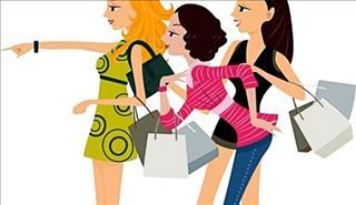 Phong cách shopping BÁ ĐẠO của 12 cung hoàng đạo