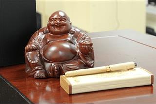 Đặt tượng Phật trong nhà ở vị trí nào để thu hút tài lộc?