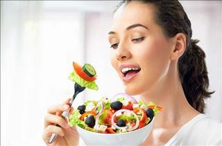 Phong cách ăn uống VẠCH TRẦN bản chất con người thực sự của bạn