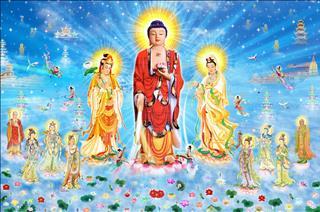 Gửi gắm tâm nguyện qua bài khấn cầu sự nghiệp tình duyên nơi cửa Phật