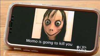 Thử Thách Momo là gì mà ám ảnh trẻ em tự tử? Chớ để trẻ xem video độc hại