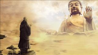 Kinh Vô Lượng Thọ: Loại bỏ nghiệp bất thiện, tái sinh nơi cửa Phật