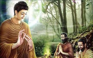 Kinh Sám Hối Hồng Danh: Sám hối tiêu nghiệp, đưa Phật pháp vào tâm