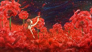 Những truyền thuyết về hoa Bỉ Ngạn cực xúc động