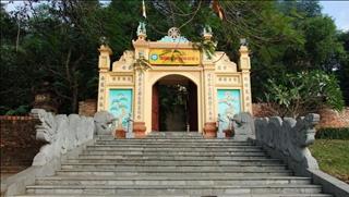 Có điều gì BÍ ẨN tại ngôi chùa không có hòm công đức nổi tiếng Bắc Ninh?