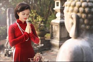 Nhân ngày 8/3: Lắng nghe lời Phật dạy về nhân quả XẤU – ĐẸP, SANG – HÈN của người phụ nữ