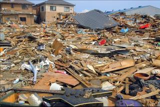 Kể chuyện ma: Gặp hồn ma của thảm họa sóng thần tại Nhật Bản
