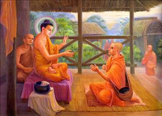 Lời Phật dạy về duyên: Giúp ta chấp nhận mọi hoàn cảnh sống