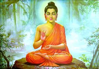 Lời Phật dạy về hận thù: Hiểu được rồi sẽ trút bỏ mọi gánh nặng ngàn đời