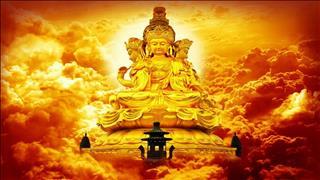 Tụng niệm Kinh Phổ Hiền mỗi ngày, hạnh nguyện tất đạt, phước đức vô lượng vô biên