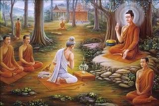 Lời Phật dạy về gia đình: Càng hiểu càng nâng niu, trân trọng