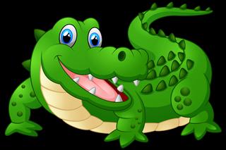 Mơ thấy cá sấu: Giấc mơ tiềm ẩn sức mạnh vô biên