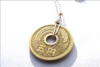Tại sao đồng 5 yên Nhật Bản được cho là đồng tiền may mắn?