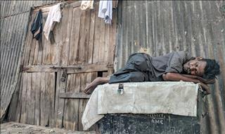 Nghe lời Phật dạy học bí quyết thoát nghèo từ việc cực kỳ đơn giản