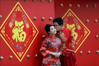 Khám phá những phong tục lạ ở Trung Quốc, bạn sẽ sốc về điều số 4
