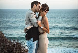 Tình yêu nữ Ma Kết - nam Kim Ngưu: Mình yêu nhau, yêu nhau bình yên thôi