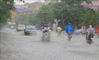 Dự báo thời tiết 3 ngày tới 16-18/7: Cục bộ có nơi mưa vừa, mưa to