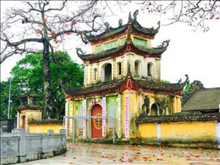 Kỳ lạ hai ngôi chùa hòa giải ở Hải Phòng: Mọi bất hòa, cãi vã đều tan biến khi đến trước cửa chùa