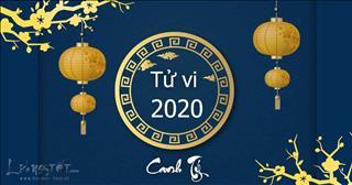 Xem tử vi 2020 của 12 con giáp: Luận giải thông tin chính xác về cát hung trong sự nghiệp, tài lộc, tình duyên
