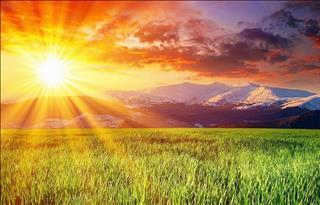 Mơ thấy nắng có ý nghĩa gì? Nên thử vận may với con số nào?