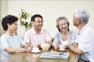 Vận số người lớn tuổi: An yên hưởng phúc hay thất bại giữa cuộc đời bể dâu?