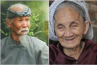 Vận số tuổi già: Từ 100 tuổi trở lên, bản đồ khuôn mặt sẽ hoán đổi trở lại vị trí khởi đầu
