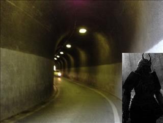 Những đường hầm ma ám nổi tiếng thế giới: Nơi không dành cho người yếu bóng vía