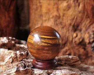 Quả cầu phong thủy hợp mệnh Thổ: Vật phẩm kích hoạt sự thông minh, tư duy nhạy bén, sáng tạo