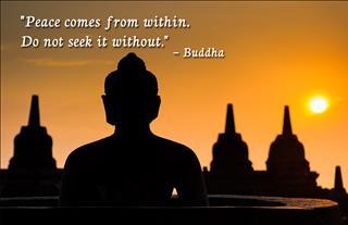 Những lời Phật dạy bằng Tiếng Anh ý nghĩa nhất, thức tỉnh lương tri con người