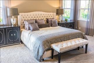 Lưu ý phòng ngủ của các cặp vợ chồng để có hôn nhân mỹ mãn