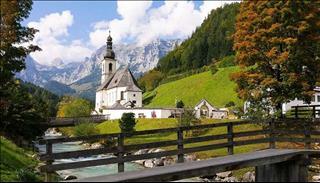 Mơ thấy nhà thờ: May mắn đồng hành hay rủi ro tiềm ẩn?