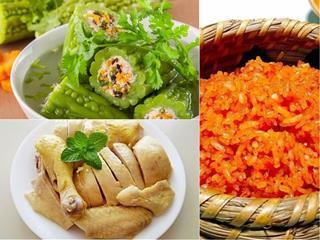 Những món nên ăn đầu năm mới để luôn cầu được ước thấy