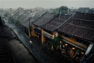 Dự báo thời tiết 10 ngày tới (22/10 – 1/11/2020): Bắc Bộ trời lạnh, Trung Bộ tiếp tục mưa dông