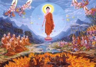 Vì đâu Đức Phật nhất định không muốn đệ tử dùng thần thông?