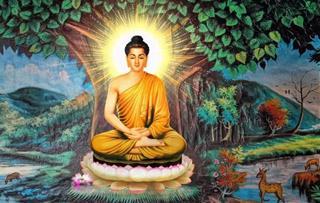 Tìm hiểu cách ngày xưa Đức Phật hóa giải thiên tai, dịch bệnh