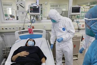 Tối 25/7, Hà Nội có thêm 7 bệnh nhân COVID-19