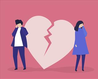 4 cặp đôi hoàng đạo yêu càng lâu càng dễ chia tay, tình cảm nồng nhiệt cũng không chiến thắng được thời gian