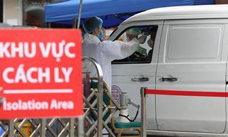 Người từ Hà Nội, TP.HCM về Đà Nẵng bị cách ly, thu phí kể từ ngày 05/4