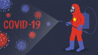 Tối nay 06/4, Bộ Y tế công bố thêm 04 bệnh nhân mắc Covid-19, nâng tổng số bệnh nhân ở Việt Nam lên 245 người