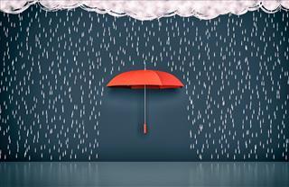 Dự báo thời tiết 10 ngày tới (9/4 - 19/4/2020): Cả nước mưa dông rải rác, cảnh báo gió lốc một vài nơi