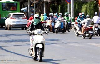 Ngày nóng nhất từ đầu tháng 6: Hà Nội trên 40 độ C, miền Trung có thể lên 42 độ C