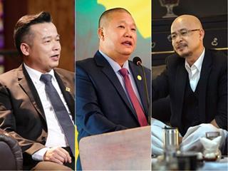 3 đại gia Việt thành công rực rỡ nhờ thấm nhuần tư tưởng Phật giáo