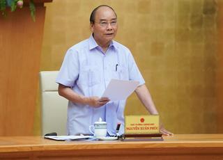 Thủ tướng: Không để làn sóng thứ 2 của Covid-19 tràn vào Việt Nam