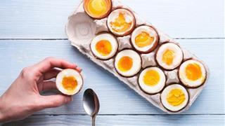 Người ăn chay có được ăn trứng? Nếu lỡ ăn có phạm tội sát sinh?