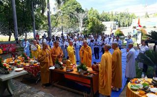 Cúng thí thực có nguồn gốc từ Phật giáo, đừng ai nhầm tưởng mà theo tà đạo